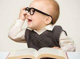 Как правильно выбрать очки для ребенка