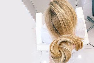 Врач-дерматолог: «Волосы нужно мыть не чаще одного раза в неделю»