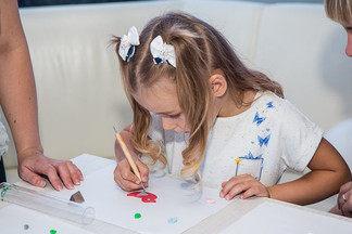 ТОП-7 небанальных товаров  для детей с  выставки  «Молоко»