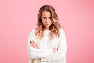Тест: ПМС или просто дурной характер? Проверьте, что вы знаете о самом женском синдроме