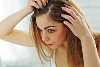 Волосы нужно мыть не чаще одного раза в неделю?