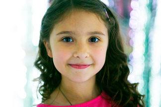 Девочка, мечтающая стать врачом: «Не боюсь сдавать кровь, тщательно чищу зубы ивообще не ем фастфуд»