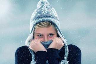 Какие ежедневные привычки помогут не мерзнуть зимой?