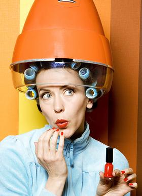 Как ухаживают за собой косметологи?