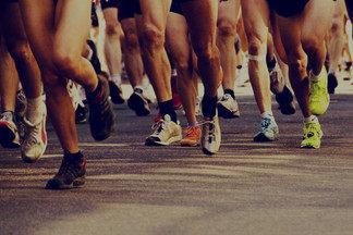 Бэби-маркет «Молоко» и  Минский Polo марафон: здоровые выходные 12  -13  сентября