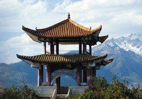 TianDe - Небесное Совершенство Востока