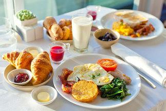 Игнорирование завтрака повышает риск развития сахарного диабета