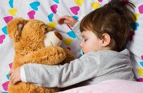 «Пора спать!», или Как уложить ребенка