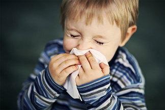 Почему насморк у детей — это вовсе не безобидный симптом?