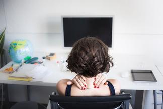 У вас сидячая работа? 8 правил помогут избежать негативных последствий