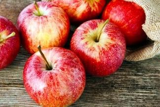 Съедайте одно яблоко в день, и вы забудете дорогу к докторам