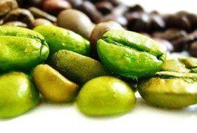 Зеленый кофе для похудения: правда и мифы