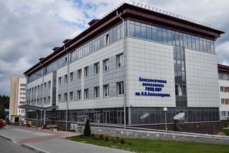Отделение РНПЦ онкологии признано Европейским центром хирургии рака яичников