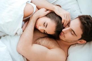 Исследование: запах любимого человека улучшает сон