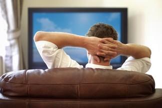 Даже одна минута, проведенная вне дивана, продлевает жизнь
