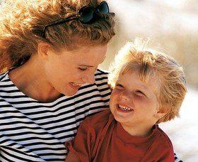 Как общаться с ребенком раннего возраста