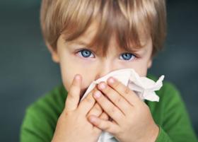 Препараты для часто болеющих детей — Простуда