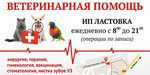 Ветеринарная клиника «ИП Ластовка П.П.»