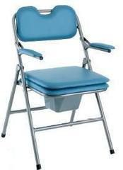 Санитарное приспособление Invacare Кресло для туалета Omega H407
