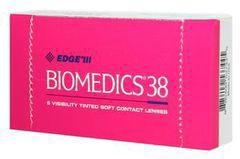 Cooper Vision Biomedics 38