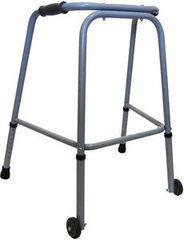 Аверсус Ходунки для взрослых на колесиках (не складные) Х-2