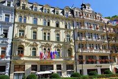 Ibookmed Курорт Карловы Вары Отель Astoria 4*