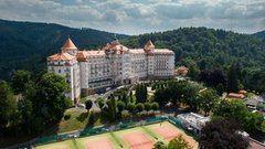 Ibookmed Курорт Карловы Вары Отель Imperial 4*