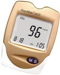 Система контроля крови EasyMate C (холестерин)