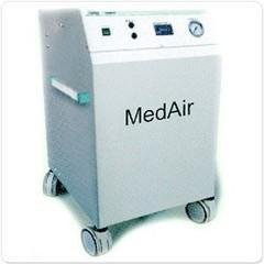 Медицинское оборудование Fritz Stephan Наркозно-дыхательный аппарат MedAir