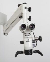 Медицинское оборудование Сканер Микроскоп диагностический Calipso MD500-Dental