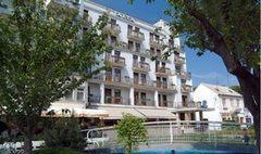 Ibookmed Курорт Пьештяны отель Jalta 2*