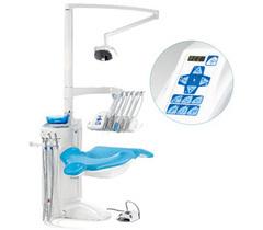 Медицинское оборудование Planmeca Установка стоматологическая Compact i Classic