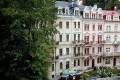 Ibookmed Курорт Карловы Вары Отель Spa hotel Čajkovskij 4*
