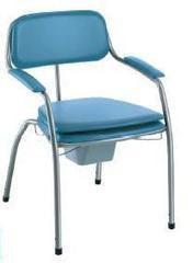 Санитарное приспособление Invacare Кресло для туалета Omega H450