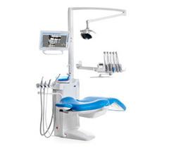 Медицинское оборудование Planmeca Установка стоматологическая Compact i Touch