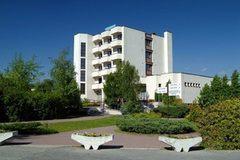 Ibookmed Курорт Смрдаки, отель Vietoris 2*