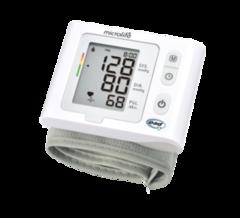 Тонометр Microlife Автоматический тонометр на запястье W2 Slim