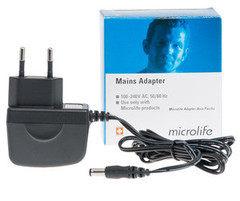Тонометр Microlife Адаптер сетевой AD-1024c
