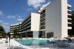 Ibookmed Курорт Пьештяны Гостиница Danubius health spa resort esplanade 4*
