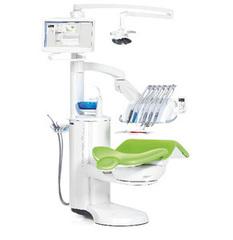 Медицинское оборудование Planmeca Установка стоматологическая Sovereign Classic