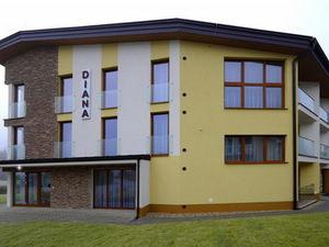Отдых и оздоровление за рубежом Ibookmed Курорт Лучки Отель Diana 3* - фото 1