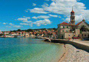 Отдых и оздоровление за рубежом Лэндтур Отдых в Хорватии Тур твоей мечты! - фото 2