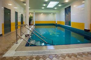Отдых и оздоровление за рубежом Ibookmed Курорт Карловы Вары Отель Astoria 4* - фото 2