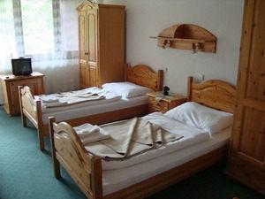 Отдых и оздоровление за рубежом Ibookmed Курорт Бойницe Санаторий Banik 3* - фото 3