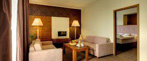 Отдых и оздоровление за рубежом Ibookmed Курорт Дудинце Отель Минерал 4* - фото 3