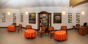 Отдых и оздоровление за рубежом Ibookmed Курорт Пьештяны Отель Pro Patria 2* - фото 2