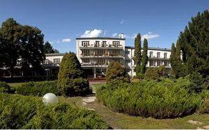 Отдых и оздоровление за рубежом Ibookmed Курорт Слиач, отель Palace 3* - фото 1