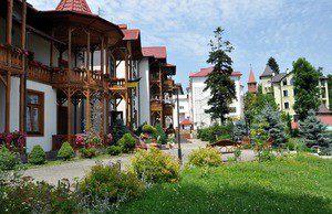 Отдых и оздоровление за рубежом ЦентрКурорт Трускавец - фото 1