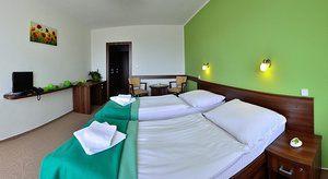 Отдых и оздоровление за рубежом Ibookmed Курорт Лучки Отель Cyril 3* - фото 2