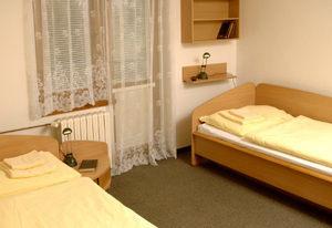 Отдых и оздоровление за рубежом Ibookmed Курорт Смрдаки, отель Morava 3* - фото 2